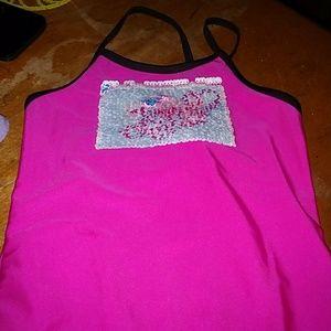 🔴 Jojo swimsuit pink xs